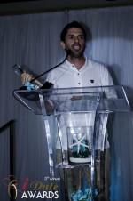 Joel Simkhai - Grindr.com - Winner of Best Mobile Dating App 2012 at the 2012 iDate Awards