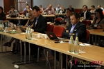 Audience at the 9th Annual Euro iDate Mobile Dating Business Executive Convention and Trade Show