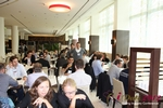 Lunch  at iDate2012 Europe