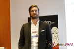 Matt Connoly (CEO of MyLovelyParent) at the 9th Annual Euro iDate Mobile Dating Business Executive Convention and Trade Show