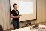 Andy Kim (CEO of Mingle) discusses Social Discovery at the iDate Mobile Dating Business Executive Convention and Trade Show
