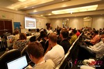 Audience at the Keynote Session by Brian Bowman at the June 20-22, 2012 Mobile Dating Industry Conference in California