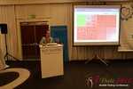 Brian Bowman (CEO of TheComplete.me) shows Android Fragmentation at iDate2012 California