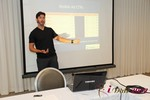 Joshua Wexelbaum (CEO of LeadsMob) at Mobile Marketing Pre-Conference at the June 20-22, 2012 Mobile Dating Industry Conference in California