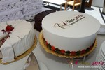 The iDate Cake at the June 20-22, 2012 Mobile Dating Industry Conference in California