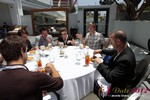 Lunch at iDate2012 California