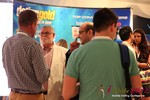 Exhibit Hall at iDate2012 West