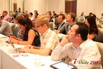 Audience at iDate2012 California