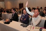 Audience Questions at the June 20-22, 2012 Mobile Dating Industry Conference in California