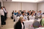 Standing Room Only for a Session at the June 20-22, 2012 Mobile Dating Industry Conference in California