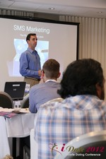 Peter McGreevy covers SMS Marketing Rules and Laws at the June 20-22, 2012 California Internet and Mobile Dating Industry Conference