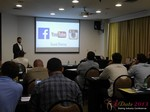 Fernando Ranieri Google Account Executive Speaking on Search Marketing Strategy  at the 36th iDate South American & LATAM Dating Industry Trade Show