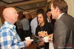 Networking at iDate2013 Europe