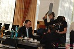 ITV Interviews Mark Brooks at the 2013 Euro Online Dating Industry Conference in Köln