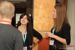 Networking at the 2013 Köln E.U. Mobile and Internet Dating Summit and Convention
