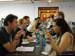 Speed Networking at the 2013 Köln E.U. Mobile and Internet Dating Summit and Convention
