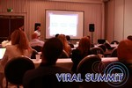 Alex Debelov - CEO of Virool at the iDate Mobile Dating Business Executive Convention and Trade Show