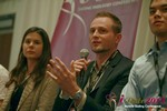 Alex Tsatkin - CEO of Mobaff at the 2013 Beverly Hills Mobile Dating Summit and Convention
