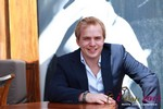Alexander Debelov - CEO of Virool at the June 5-7, 2013 California Online and Mobile Dating Industry Conference
