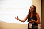 Antonia Geno - IDCA Session at the June 5-7, 2013 Mobile Dating Industry Conference in California