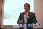 David Murdico - CEO of SuperCool Creative at the 2013 Beverly Hills Mobile Dating Summit and Convention