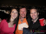 iDate and ModelPromoter.com Party in Hollywood Hills at the June 5-7, 2013 Mobile Dating Industry Conference in California