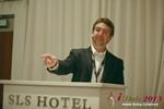 Mike Polner - Apsalar at iDate2013 Beverly Hills