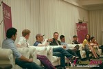 Mobile Dating Business Final Panel at the 34th Mobile Dating Business Conference in L.A.