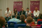 Mobile Dating Marketing Panel at the 34th iDate2013 L.A.