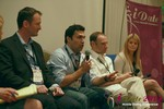Mobile Dating Strategy Debate - Hosted by USA Today's Sharon Jayson at the 2013 Online and Mobile Dating Industry Conference in California