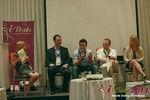 Mobile Dating Strategy Debate - Hosted by USA Today's Sharon Jayson at iDate2013 L.A.