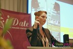 Nicole Vrbicek - CEO Therapy Session at the 2013 California Mobile Dating Summit and Convention