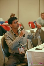 Questions from the Audience at iDate2013 West