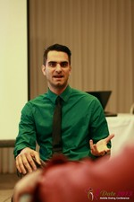 Scott Lewallen - CEO of Mezic at the 2013 Online and Mobile Dating Industry Conference in California