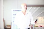 Sean Kelley - Business Development at iHookup at the 34th iDate Mobile Dating Industry Trade Show