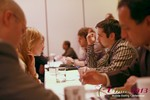 Speed Networking at the 2013 Online and Mobile Dating Industry Conference in California