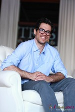 Tai Lopez - CEO of Model Promoter at the 2013 L.A. Mobile Dating Summit and Convention