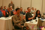The Audience at the 2013 Online and Mobile Dating Industry Conference in California