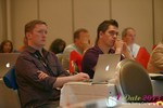 The Audience at the June 5-7, 2013 Mobile Dating Industry Conference in California