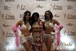 Chareah Jackson of Essence Magazine at the 2013 Internet Dating Industry Awards in Las Vegas