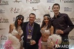 Paymentwall at the 2013 Las Vegas iDate Awards