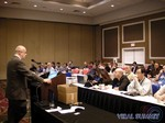 Anthony Pennings, PhD (St. Edwards University) speaking on Viral Marketing at the Viral Summit at iDate2013 Las Vegas