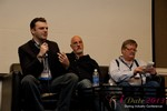 Michael McNichols, GM of Perfect Match at the Dating Algorithms Panel at iDate2013 Las Vegas