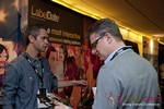 LabelDate (Exhibitor) at the 2013 Internet Dating Super Conference in Las Vegas