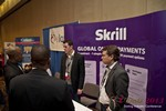 Skrill (Exhibitor) at the January 16-19, 2013 Las Vegas Online Dating Industry Super Conference