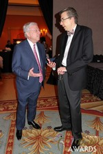 Meeting with Dr Warren at the 2013 iDateAwards Ceremony in Las Vegas held in Las Vegas