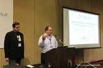 Michael Vifquain (CEO of Lead Wrench) on Affiliate Marketing at the 2013 Internet Dating Super Conference in Las Vegas