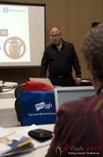 Neil Schwartzman (President at Message Bus) at Las Vegas iDate2013