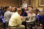 Speed Networking Session at the January 16-19, 2013 Internet Dating Super Conference in Las Vegas