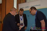 Exhibit Hall, Neo4J Sponsor  at the 2014 Koln European Union Mobile and Internet Dating Expo and Convention